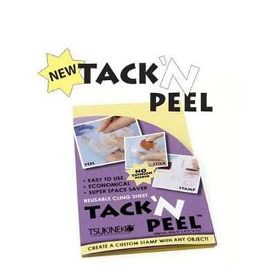 You can order this Tack N Peel