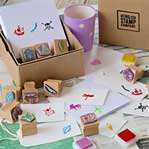 Kids Stamps