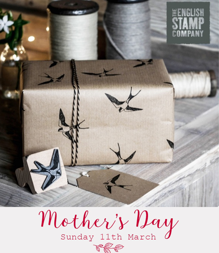 Mother's Day Newsletter