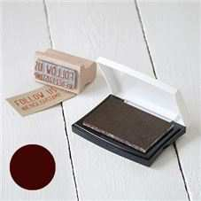 Versafine - Vintage Sepia Inkpads For Stamping