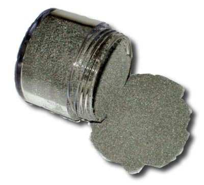 You can order this Silver Embossing Powder