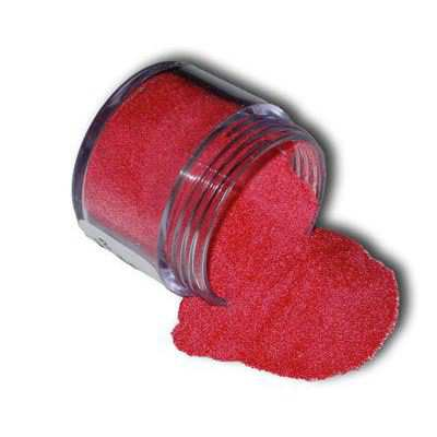 You can order this Red Embossing Powder