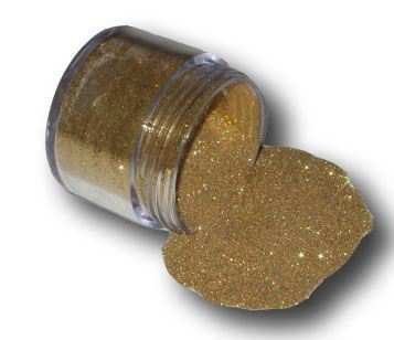 You can order this Gold Sparkle Embossing Powder