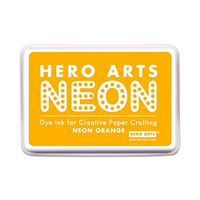 You can order this Hero Arts - Neon Orange