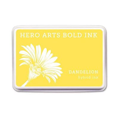 You can order this Hero Arts - Dandelion
