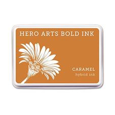 Hero Arts - Caramel
