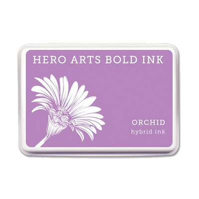 You can order this Hero Arts - Orchid