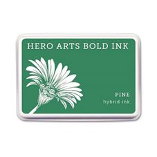 Hero Arts - Pine Inkpads For Stamping