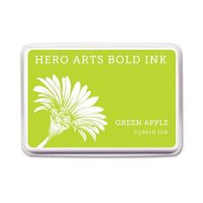 Hero Arts - Green Apple