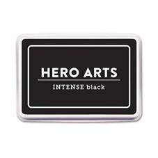 Hero Arts - Intense Black