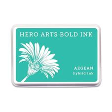 Hero Arts - Agean Rubber Stamp