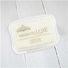 Memento Luxe White (Wedding Dress)