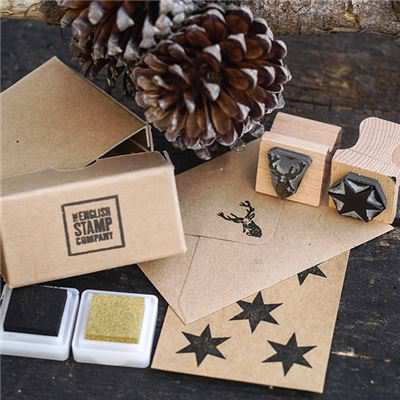 You can order this Stag Mini Kit