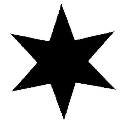 You can order this Star