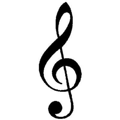 You can order this Treble Clef