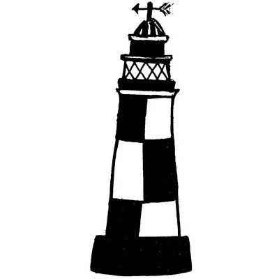 You can order this Casquets Lighthouse