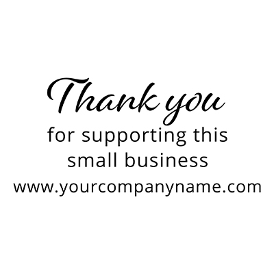 You can order this Custom Business Support