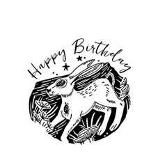 Order Birthday Hare