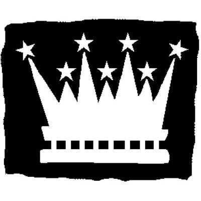 You can order this Square Crown