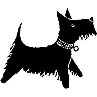 You can order this Scottie