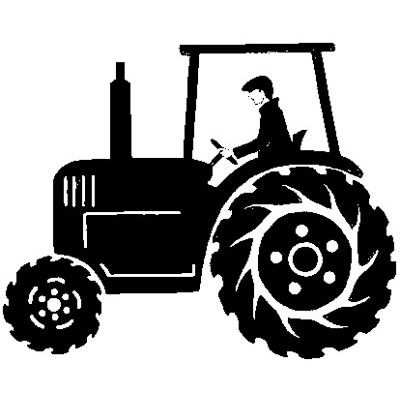 You can order this Cab Tractor