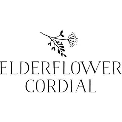 You can order this Elderflower Cordial 2