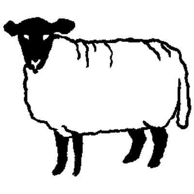 You can order this Sheep
