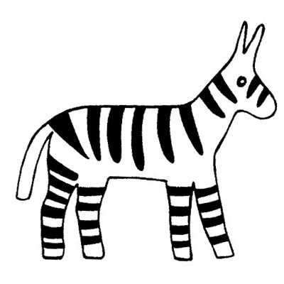 You can order this Zebra