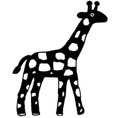 You can order this Giraffe