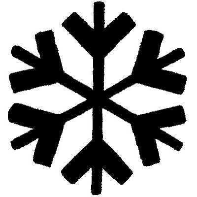 You can order this Snow Flake