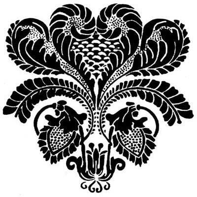 You can order this Damask