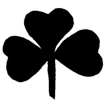 You can order this Irish Clover