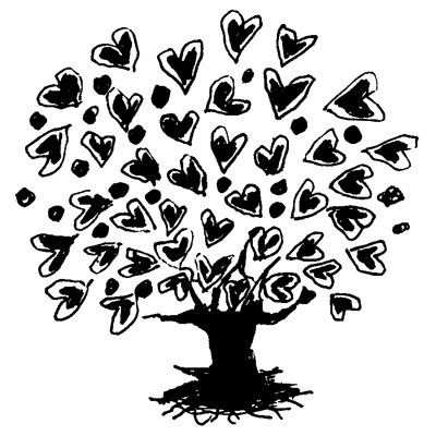 You can order this Love Tree