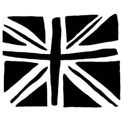 You can order this Union Jack Flag