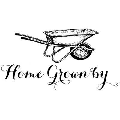 You can order this Home Grown by...wheelbarrow