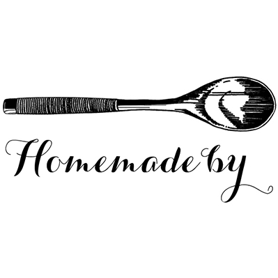 You can order this Homemade by...spoon