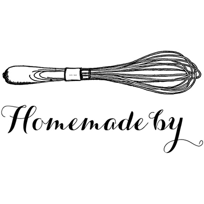You can order this Homemade by...whisk