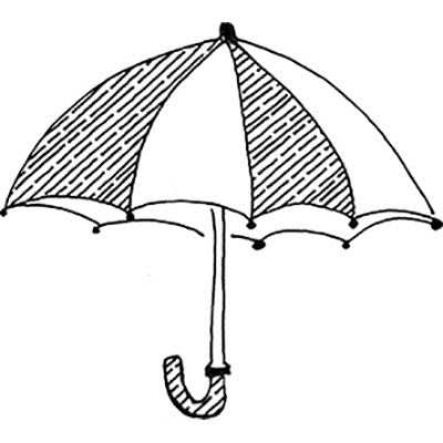 You can order this Umbrella