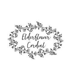 Order Elderflower Cordial