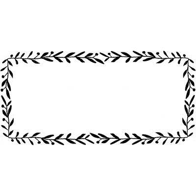 You can order this Natural Border