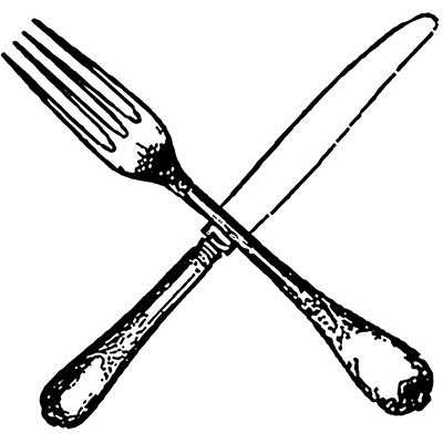 You can order this Knife & Fork
