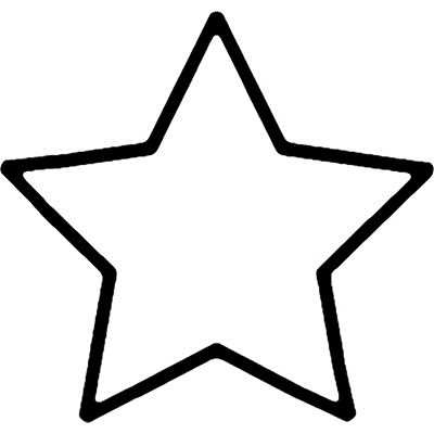 You can order this Star Marker