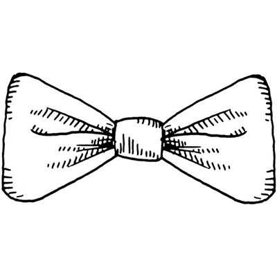 You can order this Bow Tie