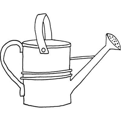 You can order this Watering Can