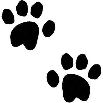 You can order this Paw Prints