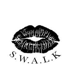 SWALK lips