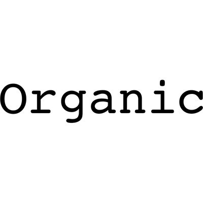 You can order this Organic