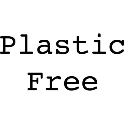 You can order this Plastic-Free