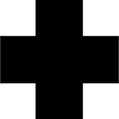 You can order this First Aid Cross