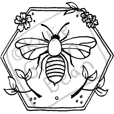 You can order this Hexa Bee